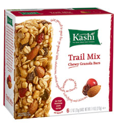 Trail Mix Chewy