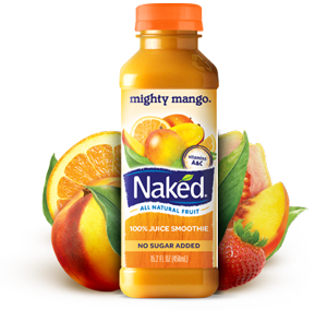 Naked Mighty Mango