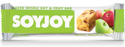 SOYJOY Apple Walnut