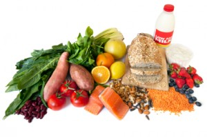 Key Elements In Nutrition